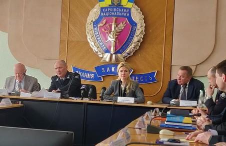 Ми будемо застосовувати нові програми та практики задля безпеки Харківщини – Світлична