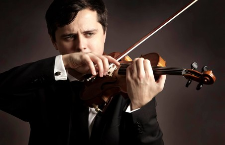 У Харкові відбудеться диригентський дебют всесвітньо відомого скрипаля