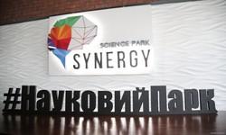 Юлія Світлична та Павло Клімкін відвідали науковий парк «Синергія» в ХНУРЕ (ФОТО)