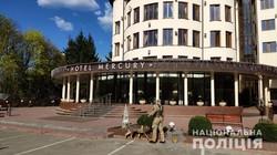В Харкові «замінували» 11 об'єктів
