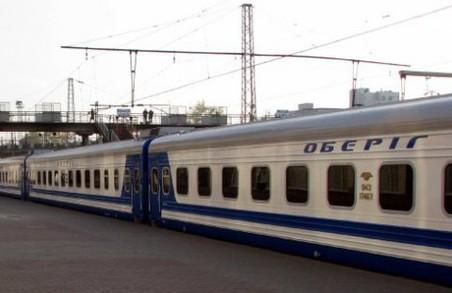 На Харківщині чоловік потрапив під локомотив електропоїзду