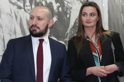 До Харкова привезли унікальні видання Гната Хоткевича