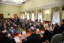 Новий очільник поліції Харківщини є справжнім професіоналом і патріотом – Світлична (ФОТО)