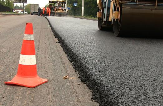 На наступному тижні розпочнуться роботи з будівництва окружної дороги навколо Лозової