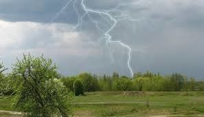 Харків'ян попереджують про погіршення погодних умов