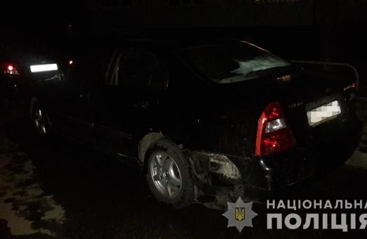 Вночі в Харкові горіли три авто