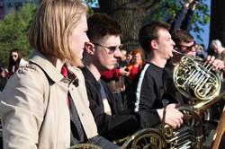 В Харкові відбудеться унікальний концерт за участі легендарної «Червоної скрипки»
