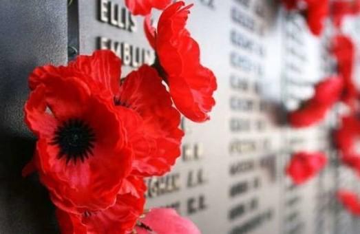 Історія цієї війни живе в пам'яті кожного українця – Світлична