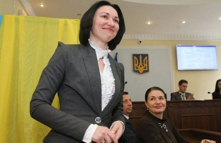 Вищий антикорупційний суд очолила харків'янка