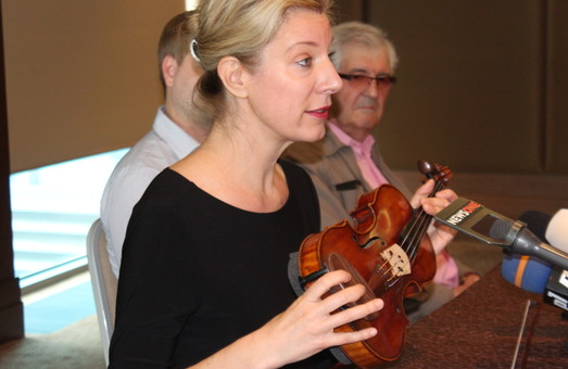 Музична класика лунатиме для харків'ян з особливою чарівністю