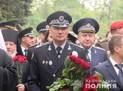 На Харківщині День пам'яті та примирення пройшов спокійно