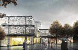 Чи стануть музеї – хабами? Говоритимуть на Museum Architecture Symposium у Харкові