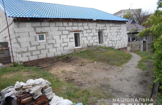 На Харківщини чоловік підпалив будинок заради помсти