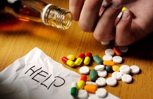 Близько четверті харківських підлітків куштували наркотики – дослідження