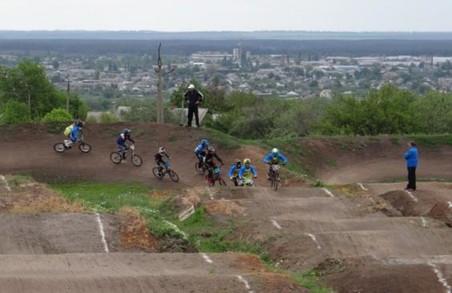 Харківські велосипедисти стали переможцями всеукраїнських змагань