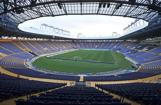 Великий футбол знову у Харкові: Відбірковий матч чемпіонату Європи - 2020 пройде на «Металісті»