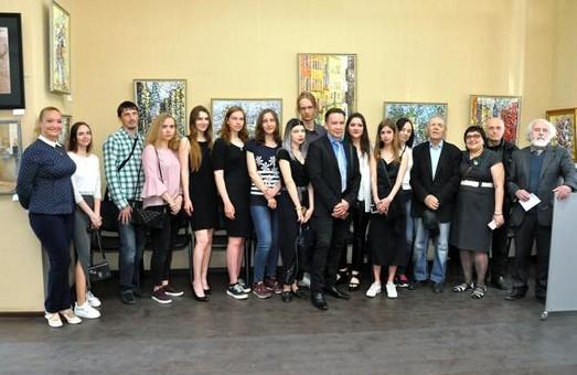 «Мистецтво Слобожанщини» запрошує на зустріч з авторами виставки «Дарую майстерність»