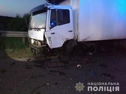На Харківщині сталася смертельна ДТП