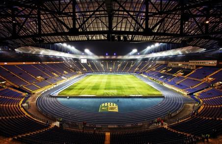 Футбольний матч в Харкові охоронятиме 800 правоохоронців