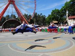 Харків може пишатися новим танцювальним рекордом