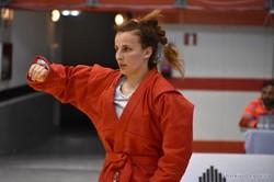 Харків'яни стали призерами чемпіонату Європи з самбо