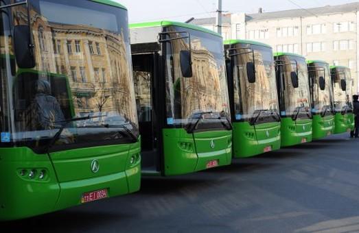 У Харкові з'являться нові автобусні маршрути