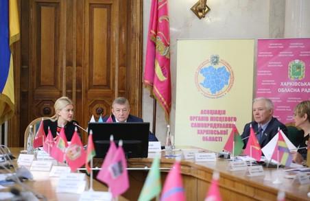 Децентралізація на Харківщині має стати більш ефективною – Світлична
