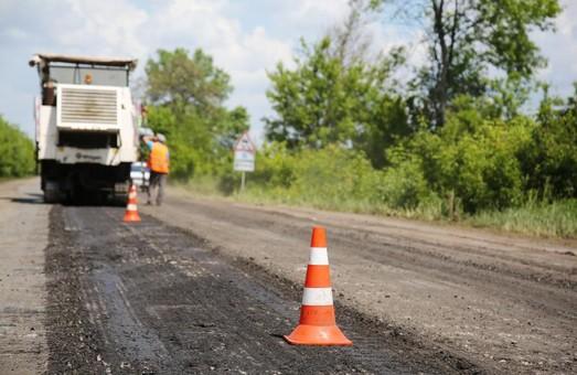Одна з найбільш проблемних доріг Харківщини буде відремонтована – Світлична