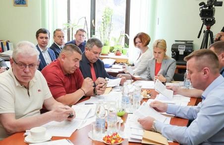 На Харківщині планують розширити перелік об'єктів, які підлягають реконструкції