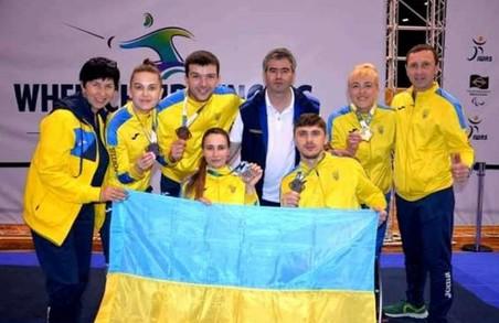 Харків'янка Євгенія Бреус перемогла на Кубку світу в Бразилії
