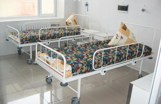 За ініціативою Світличної в лікарнях Харківщини пройде ремонт