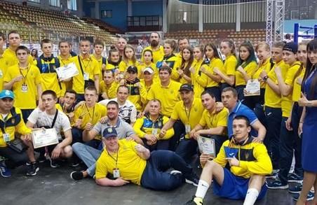 Харків'яни стали чемпіонами Європи з боксу