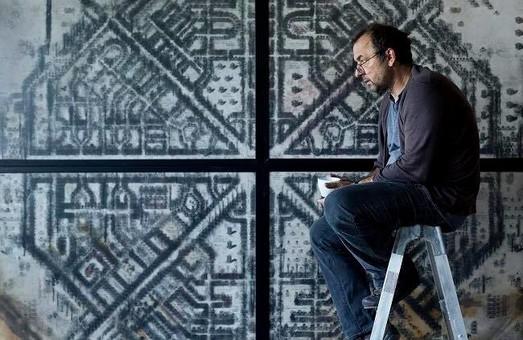 """""""До По"""": видатний харківський художник Павло Маков розповість про місто майбутнього"""