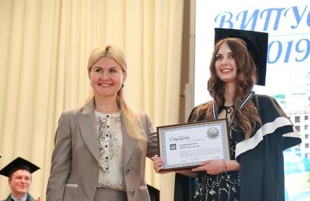 Недарма Харківщина входить до топ-10 європейських вишівських центрів – Світлична