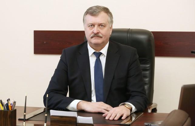 Світлична звільнила Шахненко з посади заступника голови ХОДА