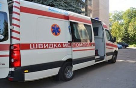 У Харкові 18-річний хлопець стрибнув з вікна квартири на четвертому поверсі
