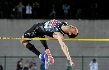Харківський спортсмен став переможцем «Діамантової ліги»