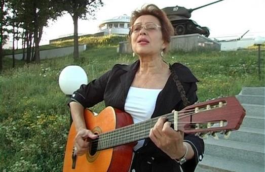 В Харкові відбудеться творча зустріч з поетесою Елеонорою Булгаковою