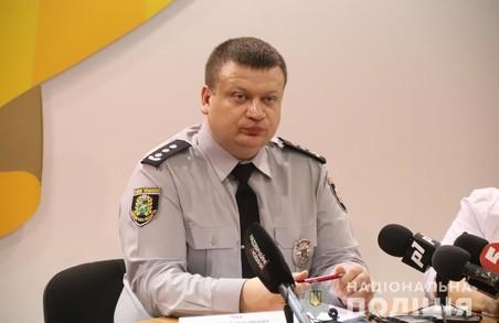 Правоохоронці розшукують осіб, які побили харківського оператора