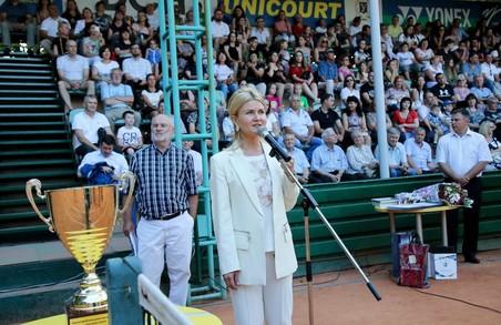 Харківщина пишається своїми спортивними досягненнями – Світлична