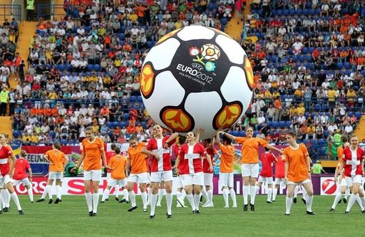 Група DCH Ярославського інвестує $ 1,5 млн в створення в Харкові музею про участь міста в UEFA.EURO2012