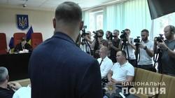 Побиття харківського оператора: одного підозрюваного відправили під домашній арешт