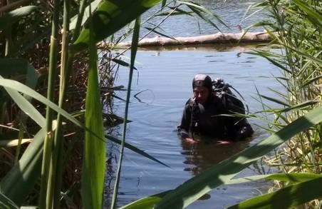 На Харківщині потонули дві людини