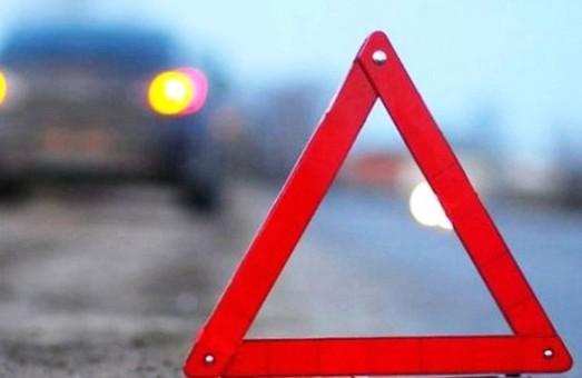 На Харківщині сталися дві смертельні аварії