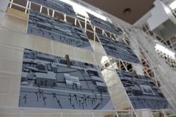 В Харкові проходить архітектурна виставка Open/Work