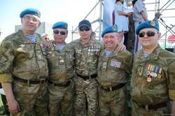 Світлична: На Харківщині військово-патріотичне виховання дітей і молоді є пріоритетом для влади