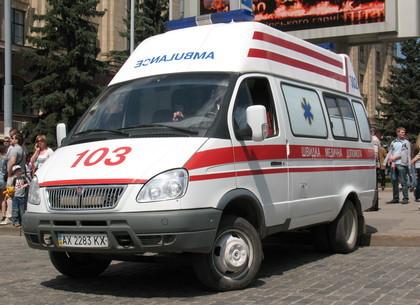 На Харківщині потягом смертельно травмовано жінку