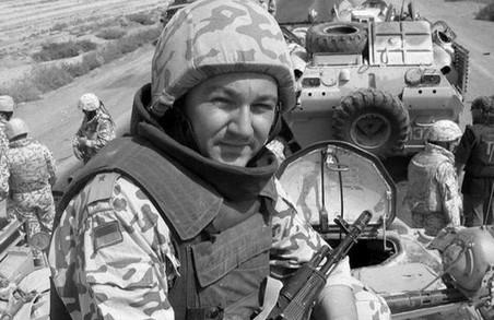У Києві загинув народний депутат, координатор групи «Інформаційний опір» Дмитро Тимчук