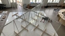 Виставка робіт номінантів премії Міс ван дер Рое відкрилася в Харківській школі архітектури