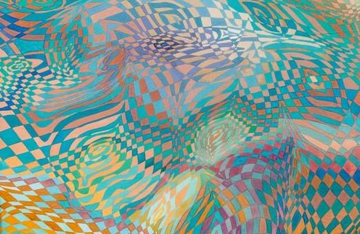Харків'ян запрошують на виставку «Всесвіт кольору»